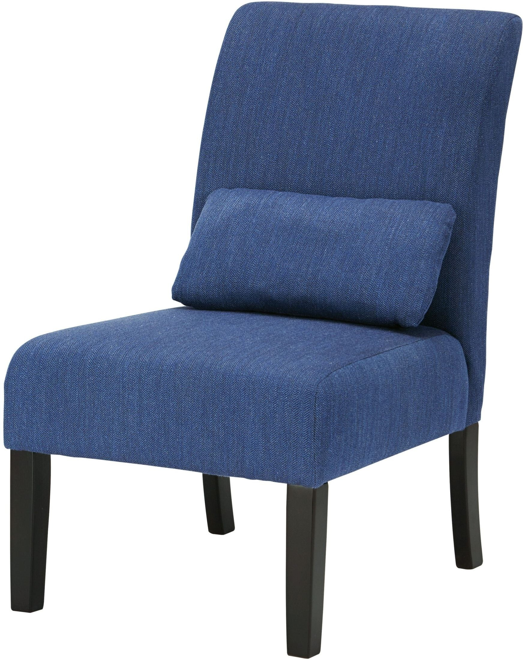 Accent Chair Blue Sesto Blue Accent Chair From Ashley Coleman Furniture