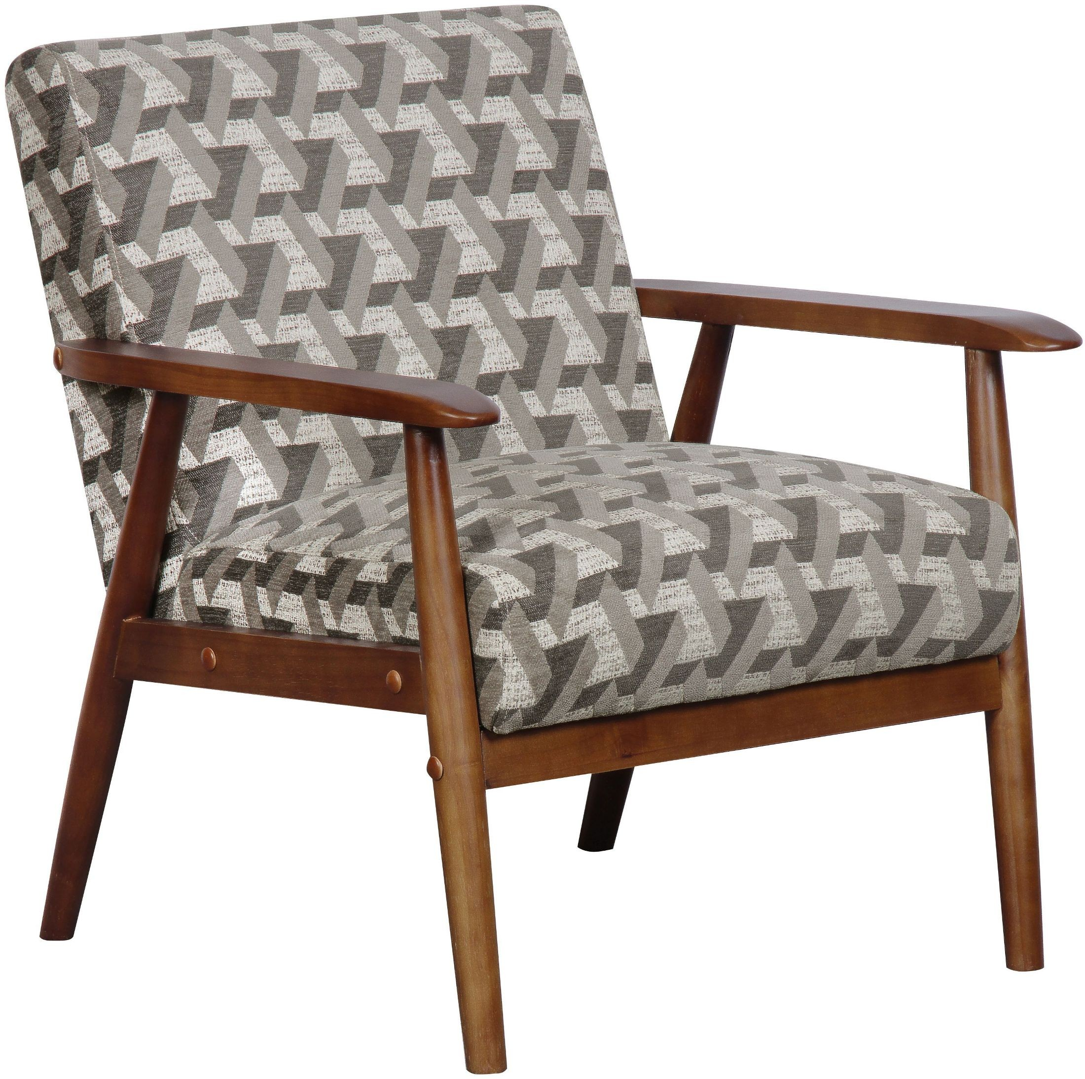wood frame accent chairs slip chair covers prism flannel from pulaski