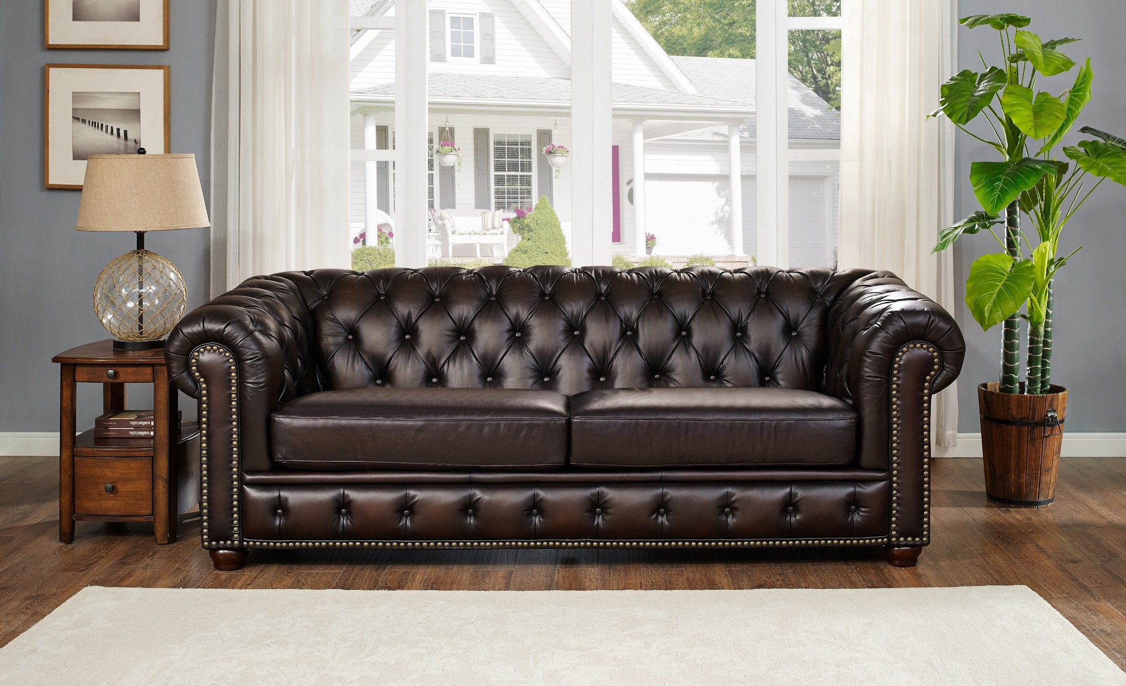 albany leather sofa cream gumtree perth brown from amax coleman
