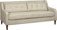White Linen Sofa from Pulaski | Coleman Furniture