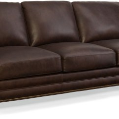 Lane Leather Office Chair Brown Rocking Or Glider Baby Marriott Sofa From Hooker Coleman Furniture