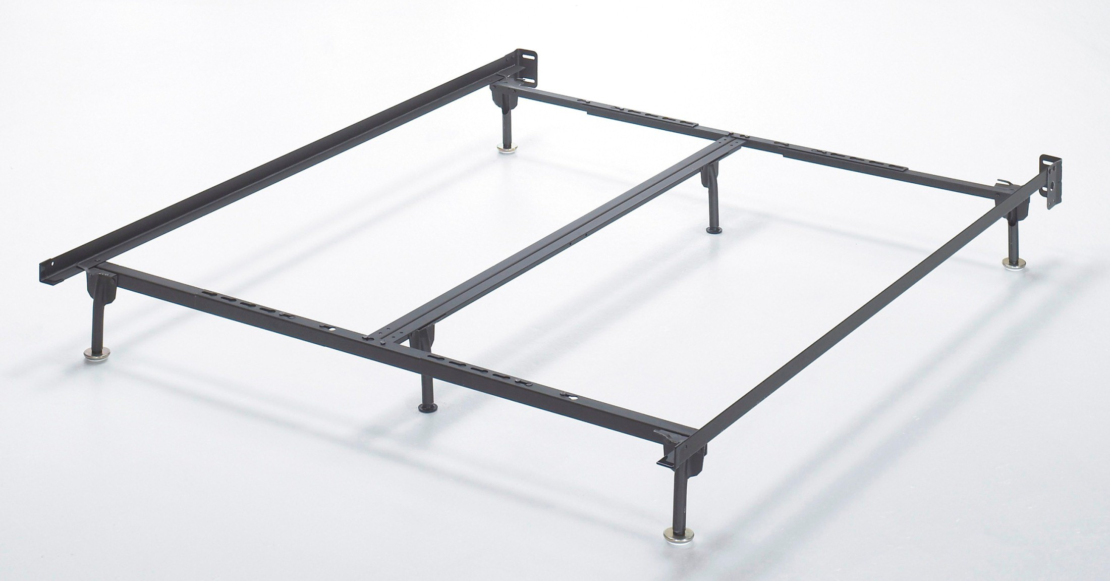 Frames And Rails Queen King Cal King Bolt On Bed Frame