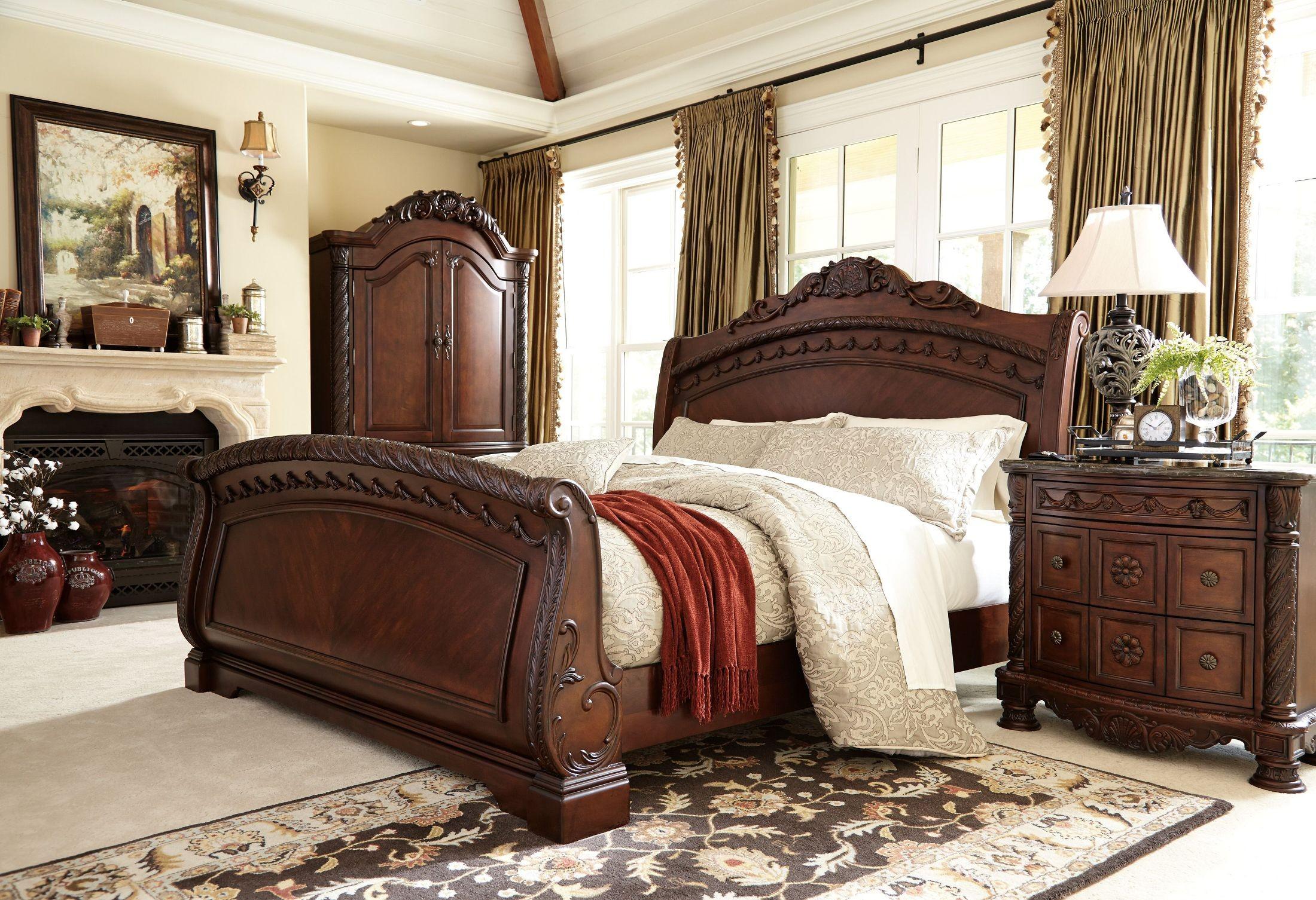 Bedroom Sers