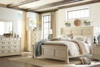 Bolanburg White Panel Bedroom Set from Ashley