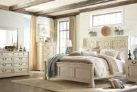 Bolanburg White Panel Bedroom Set from Ashley | Coleman ...