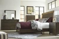 Camilone Dark Gray Panel Bedroom Set, B675-54-57-96, Ashley