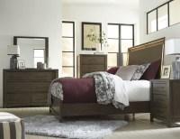Camilone Dark Gray Panel Bedroom Set from Ashley | Coleman ...