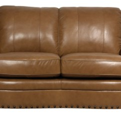 Italian Leather Recliner Sofa Set 40 Inch Tall Table Bennett Loveseat From Luke
