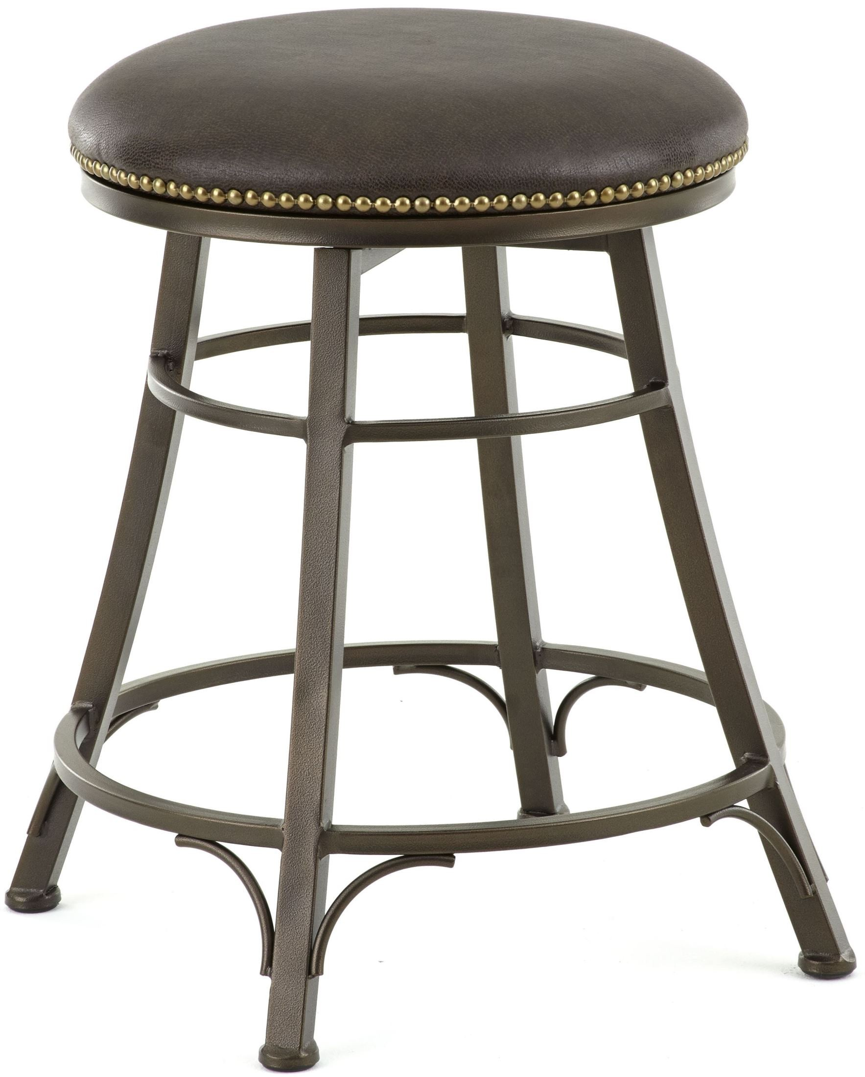 chair plus stool lift rentals bali bonded leather backless swivel counter from