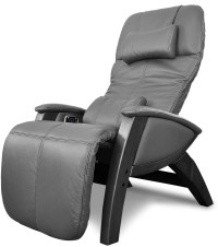 Svago Black Leather Lusso Chair from Svago (SV-400-29-BL ...