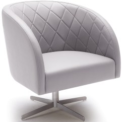 Swivel Arm Chairs Swing Seat Under Pergola Boulevard Grey Chair From Sunpan 88038