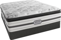 BeautyRest Recharge Platinum Gatsby Pillow Top Luxury Firm ...