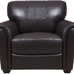 Dark Brown Leather Chair Herman Miller Chairs Costco Shae Branson From Italia