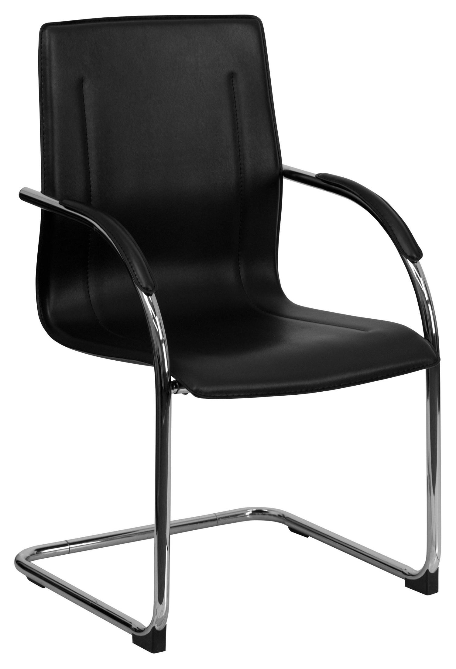 black side chair gym exercise system from renegade coleman furniture