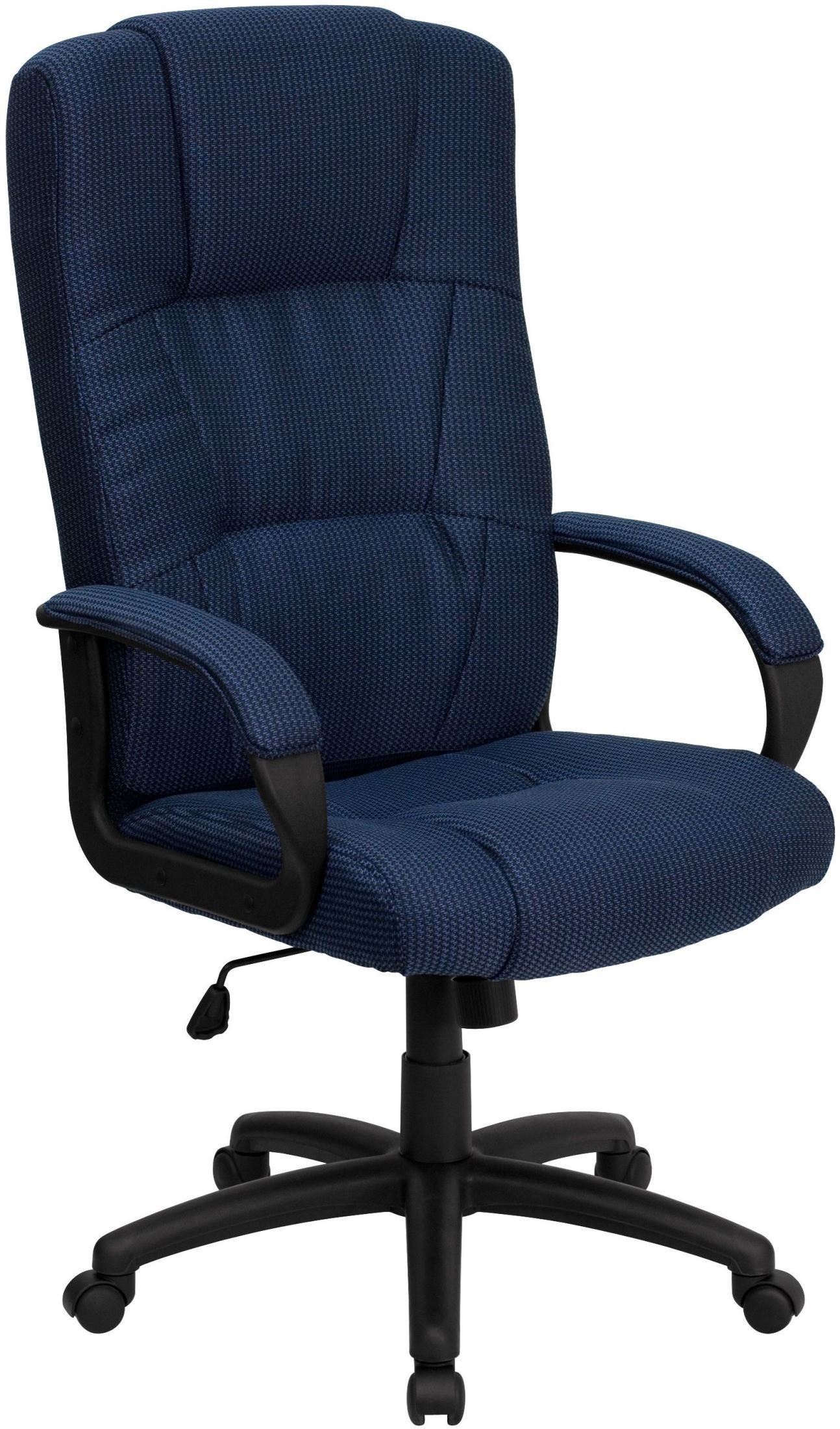 navy office chair wooden lawn chairs high back executive min order qty