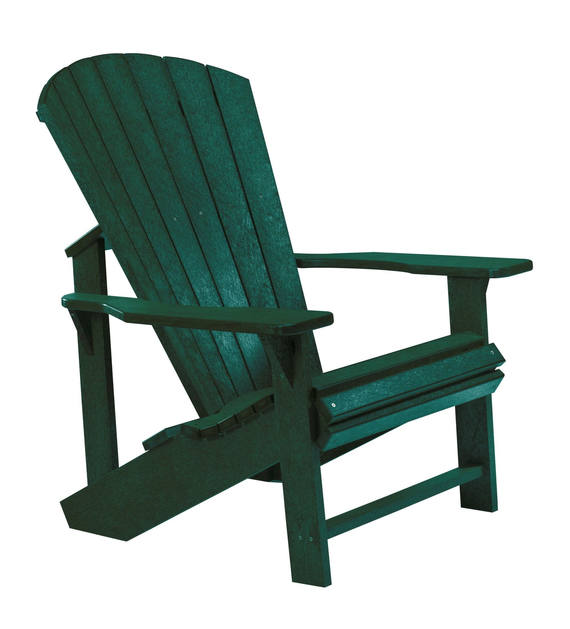 plastic adirondack chair off white office generations green from cr c01 06