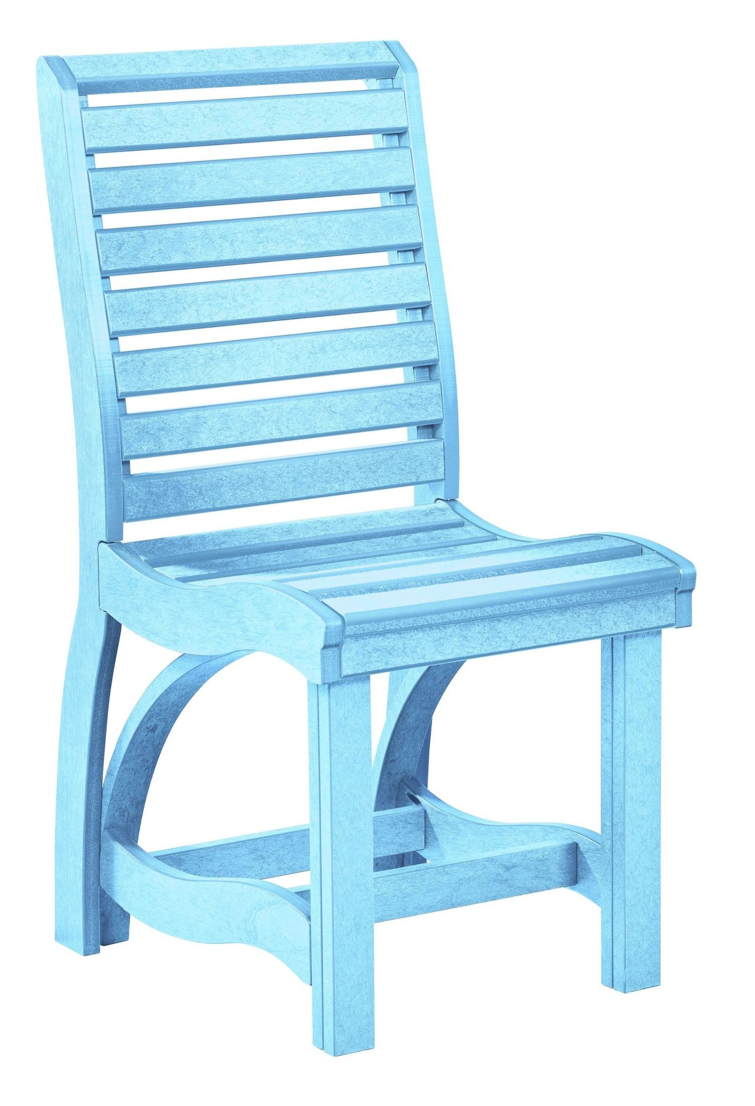 Aqua Dining Chairs St Tropez Aqua Dining Side Chair From Cr Plastic C35 11