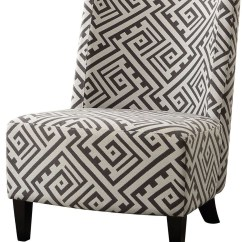 Print Accent Chair Rocking Recliner For Nursery Margaux Maze From Furniture Of America