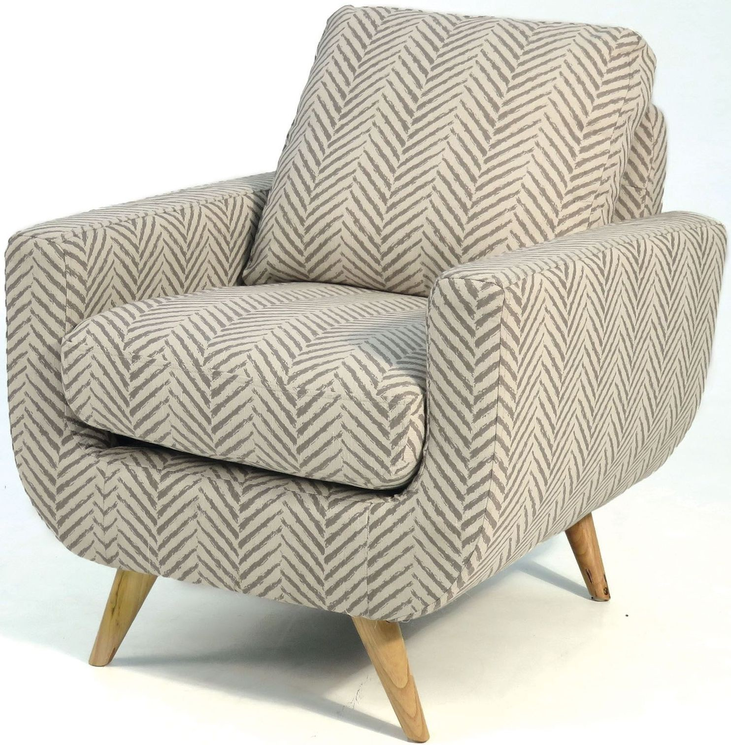 Pattern Chair Alondra Gray Pattern Accent Chair Cm Ac6821gy Furniture