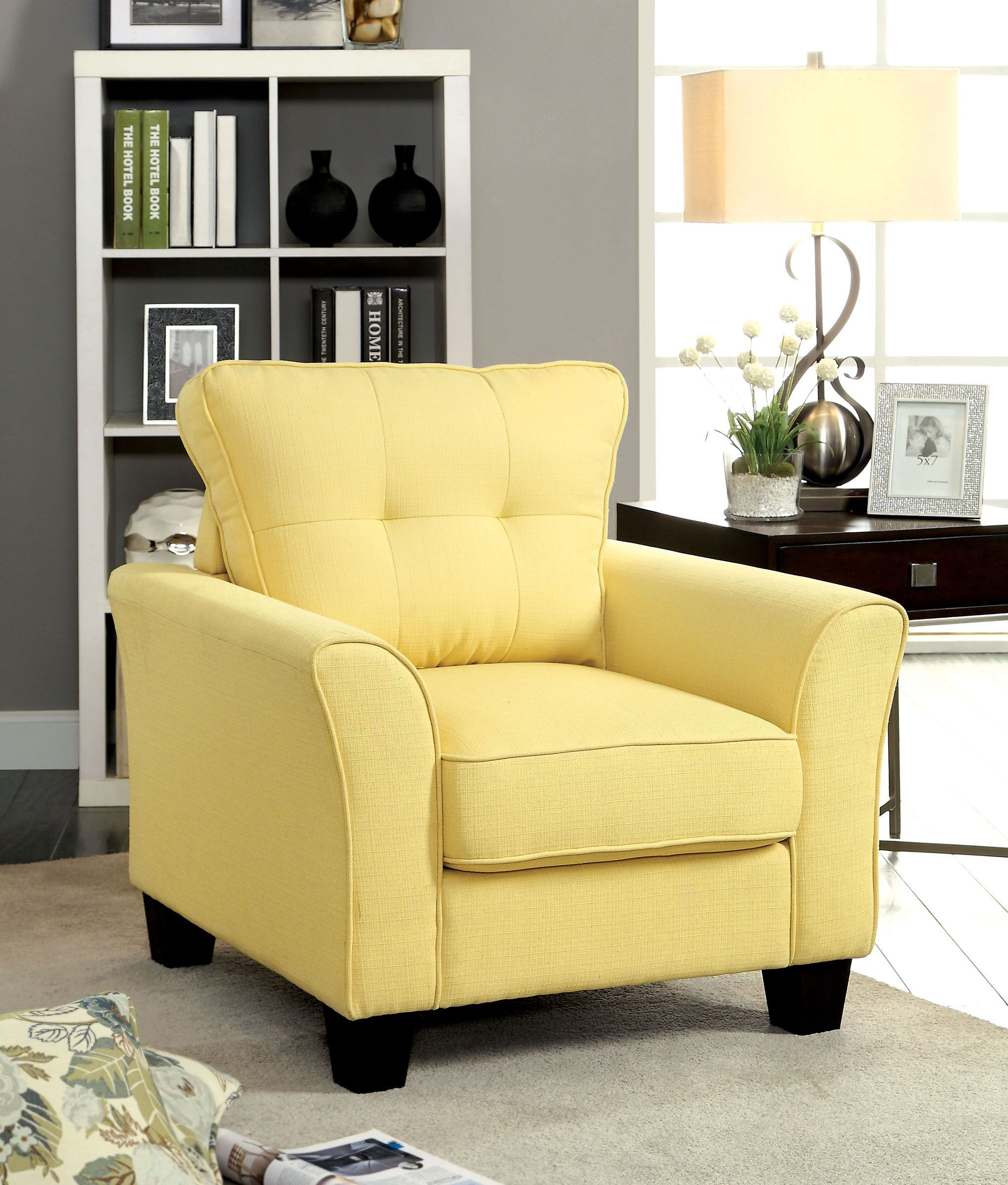 Yellow Living Room Chair 100 Best Yellow Living Room Furniture Home Exsplore