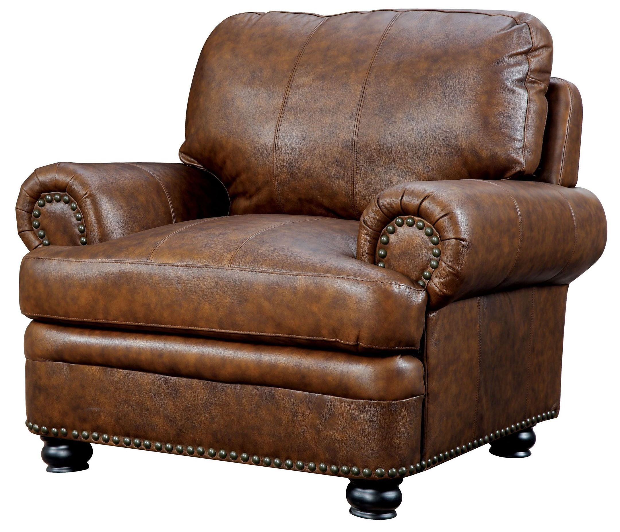 Top Grain Leather Office Chair Rheinhardt Top Grain Leather Chair From Furniture Of