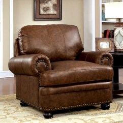 Leather Sofa Washington Dc Studio Rheinhardt Top Grain Living Room Set From