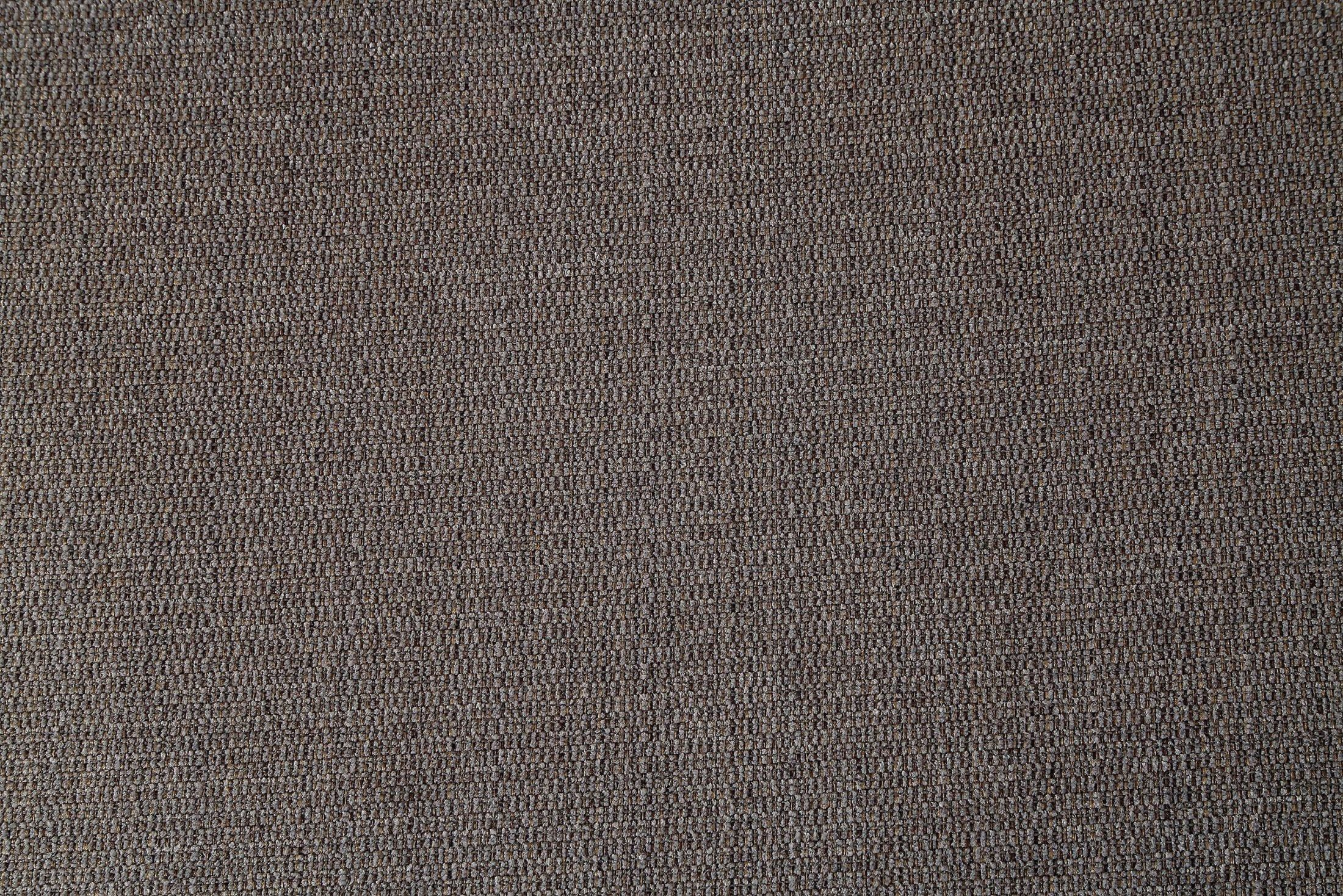 grey sofa fabric texture two piece leather sectional sarin warm gray from furniture of america