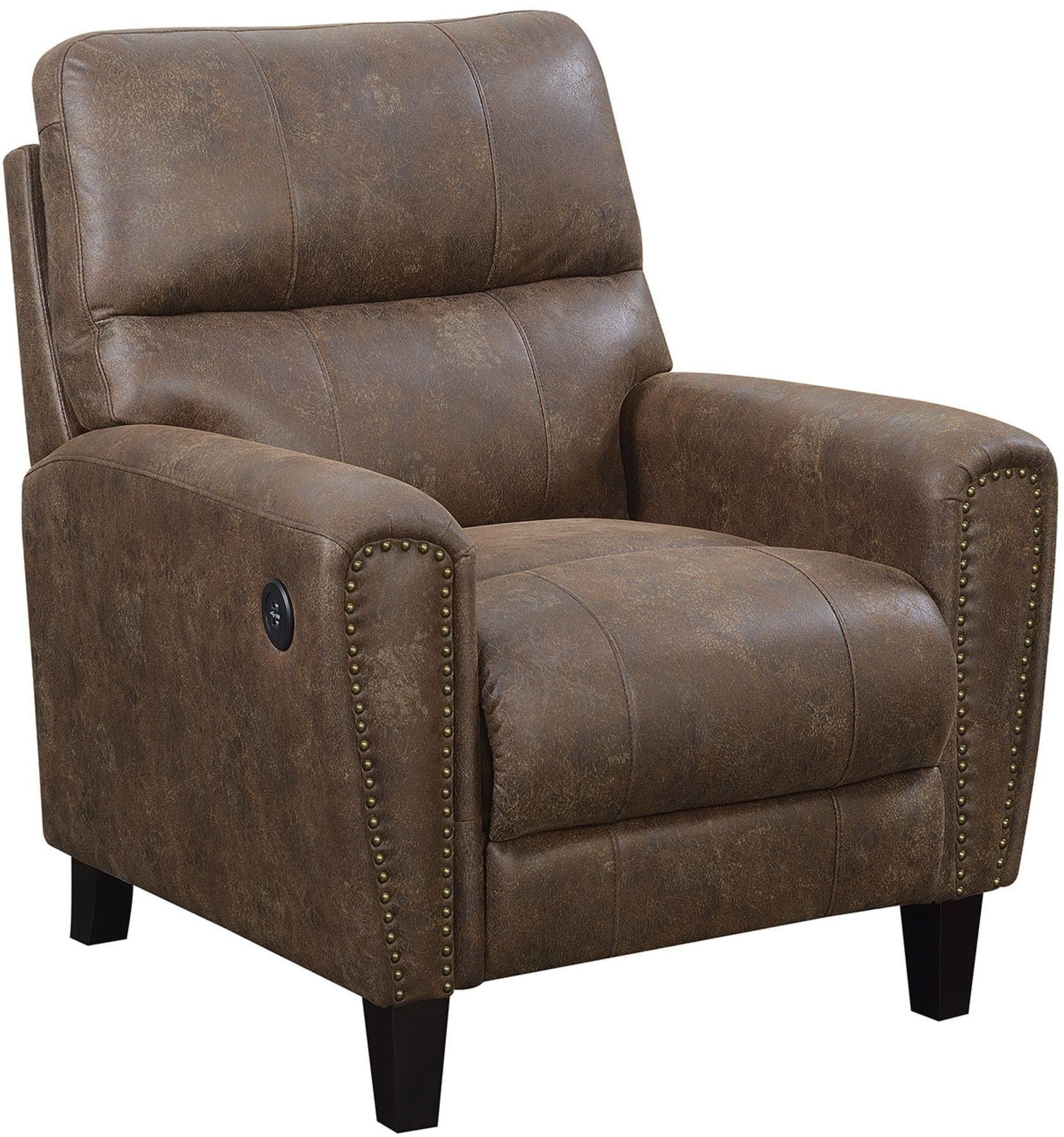 push back chair covers to hire dover sanded microfiber from emerald home coleman 2305920