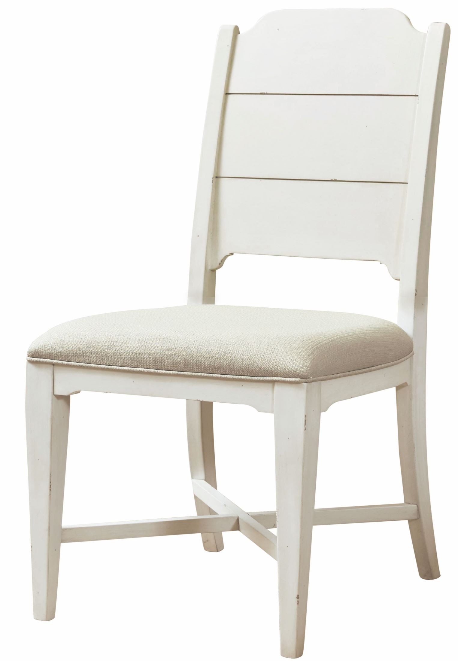 antique white dining chairs outdoor rattan papasan chair with cushion coventry lane side set of 2