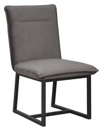 Rozzelli Black Dining Side Chair Set of 2 from Ashley ...