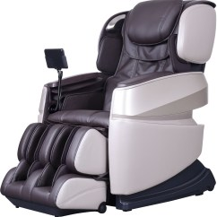 3d Massage Chair Swing Seat Johannesburg Ogawa Dark Ivory And Chocolate Touch From