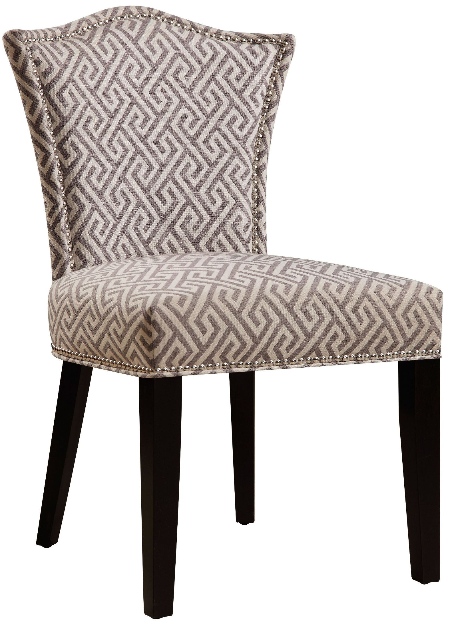 Gray Dining Chair Maza Grey Dining Chair From Pulaski Coleman Furniture