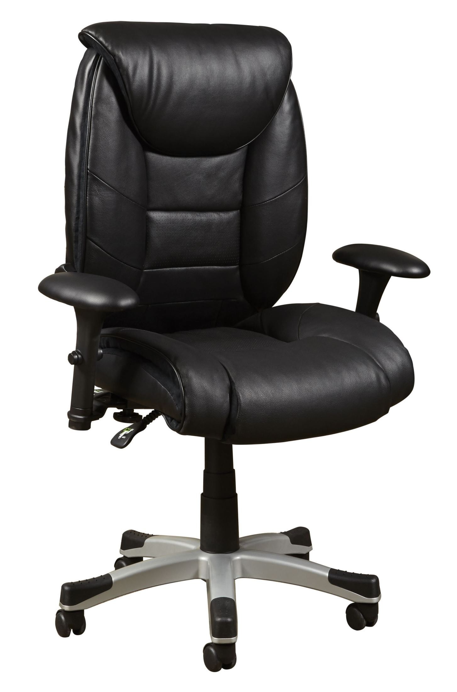 Bovina Black Memory Foam Chair from Pulaski DS19424523