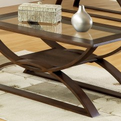 Steve Silver Dylan Sofa Table Dimension Merlot Cherry Cocktail From