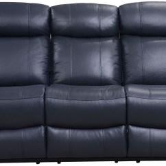 Power Reclining Leather Sofa Sets White Linen Sofas Uk Shae Joplin Blue Living Room Set