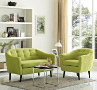 Wit Wheat 2 Piece Living Room Set from Renegade