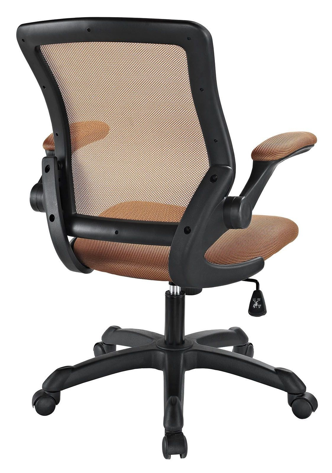 Tan Office Chair Veer Tan Office Chair From Renegade Eei 825 Coleman