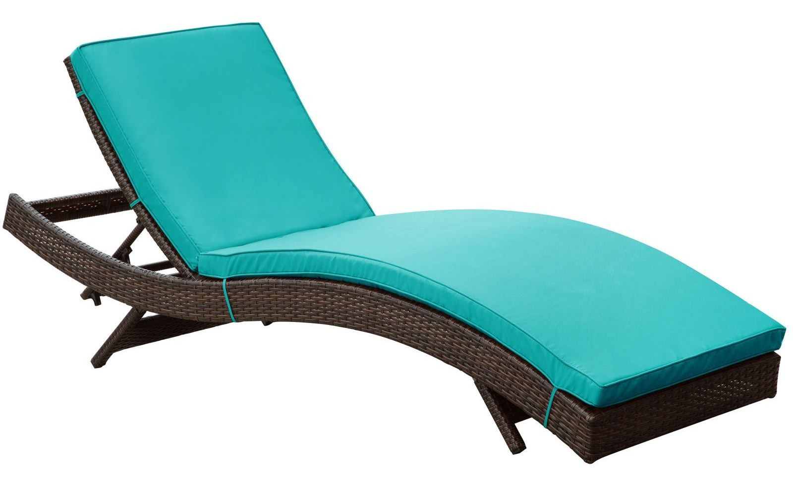 turquoise lounge chair target outdoor dining chairs peer patio chaise from renegade eei 961