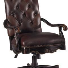 Swivel Chair Black Metal Folding Chairs Walmart Grandover Tilt 5029 30220 Hooker