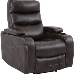 Swivel Chair Price Philippines Dining Room Table With Leather Chairs Genesis Truffle Power Recliner From Parker Living