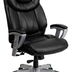 Hercules Big And Tall Drafting Chair Electric Execution Black Arm Office Go 1534 Bk Lea