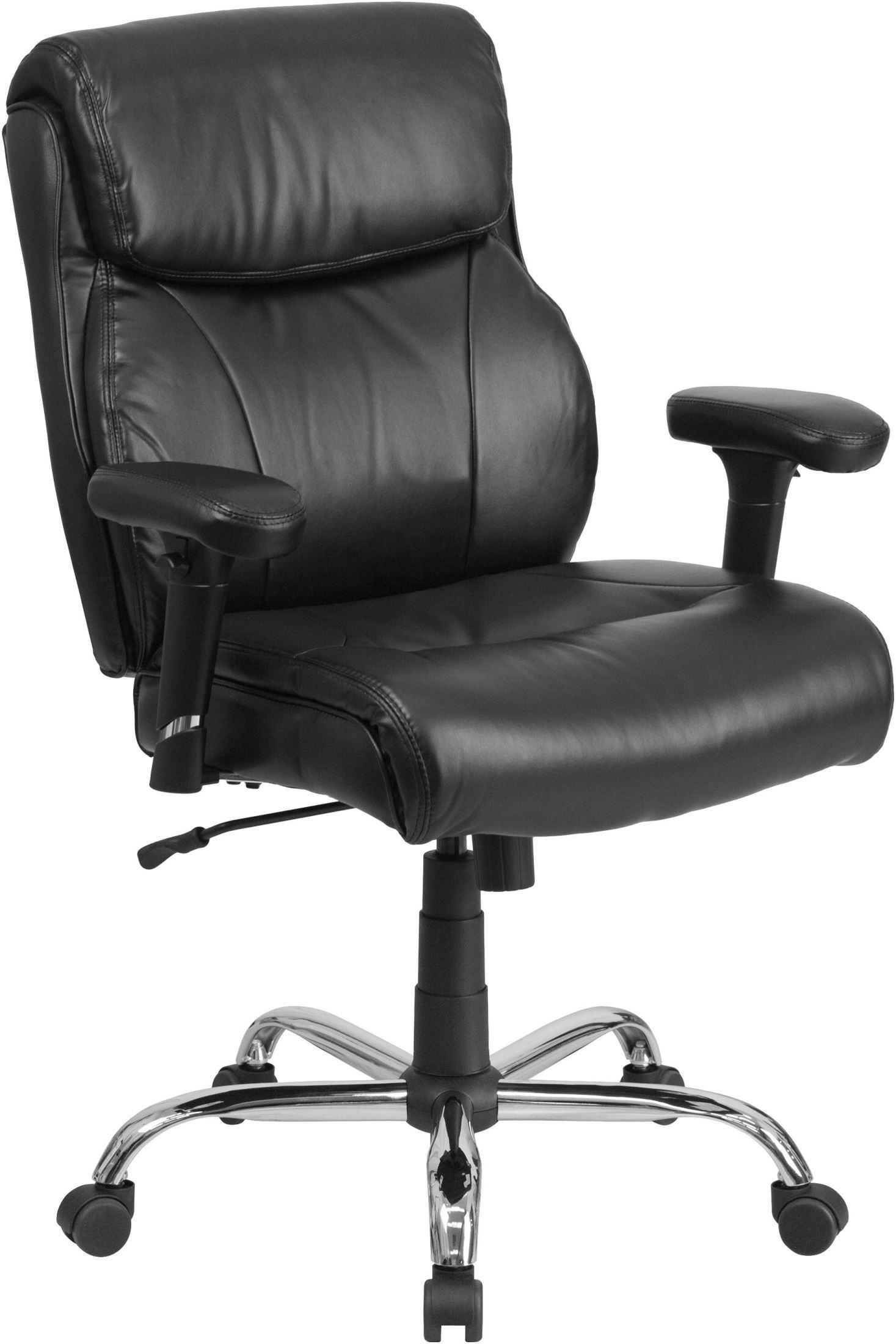 tall swivel chair folding ikea hercules big and black 22inch task from