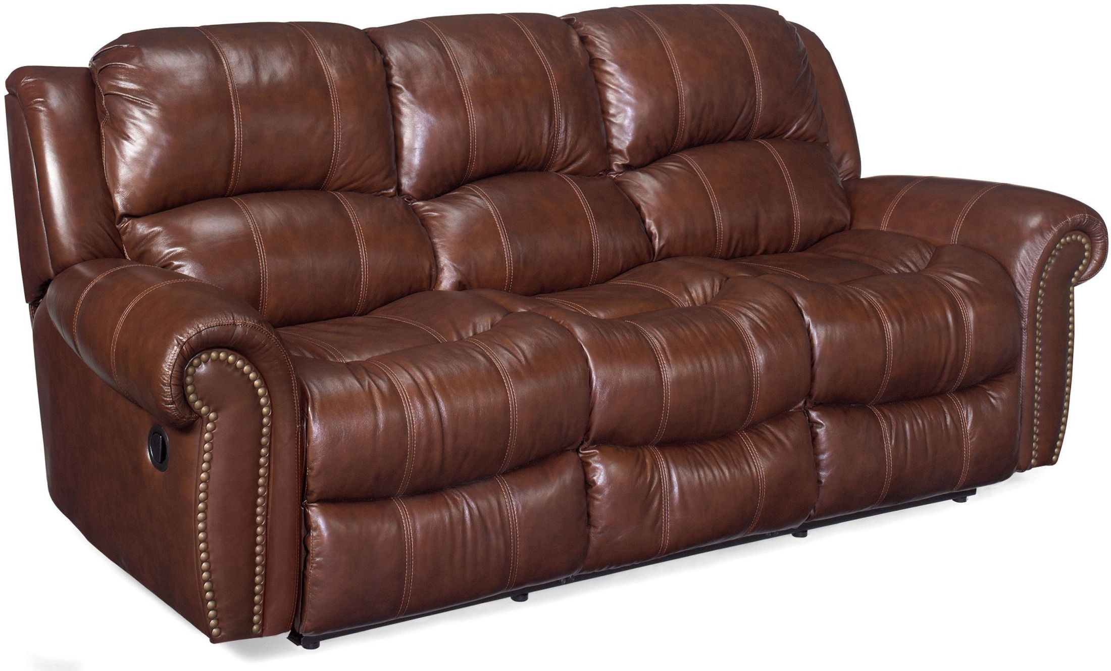 modena 2 seater reclining leather sofa aniline suppliers sebastian brown seat ss601 03 087