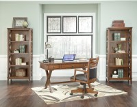 Burkesville Home Office Desk from Ashley (H565-45 ...