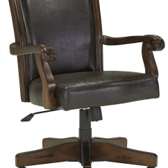 Swivel Chair For Home Office Blue Alymere Desk From Ashley H669