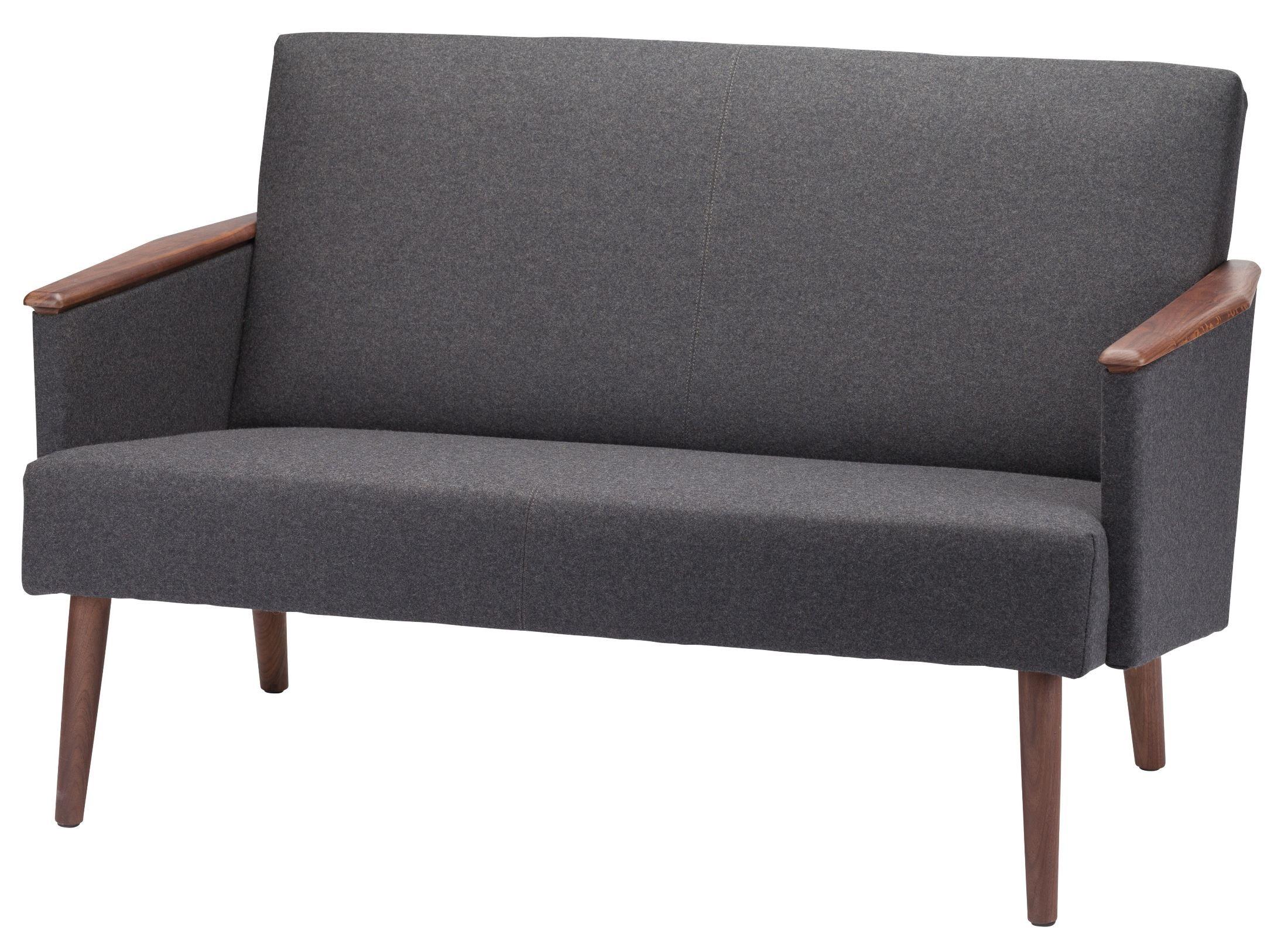 gray fabric sofa chair modern tufted futon bed jasper grey hgem639 nuevo
