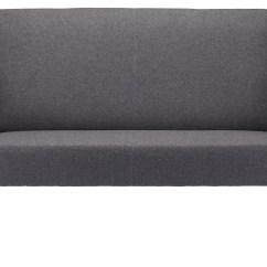 Gray Fabric Sofa Chair Orthopedic Dog Uk Jasper Grey Hgem639 Nuevo