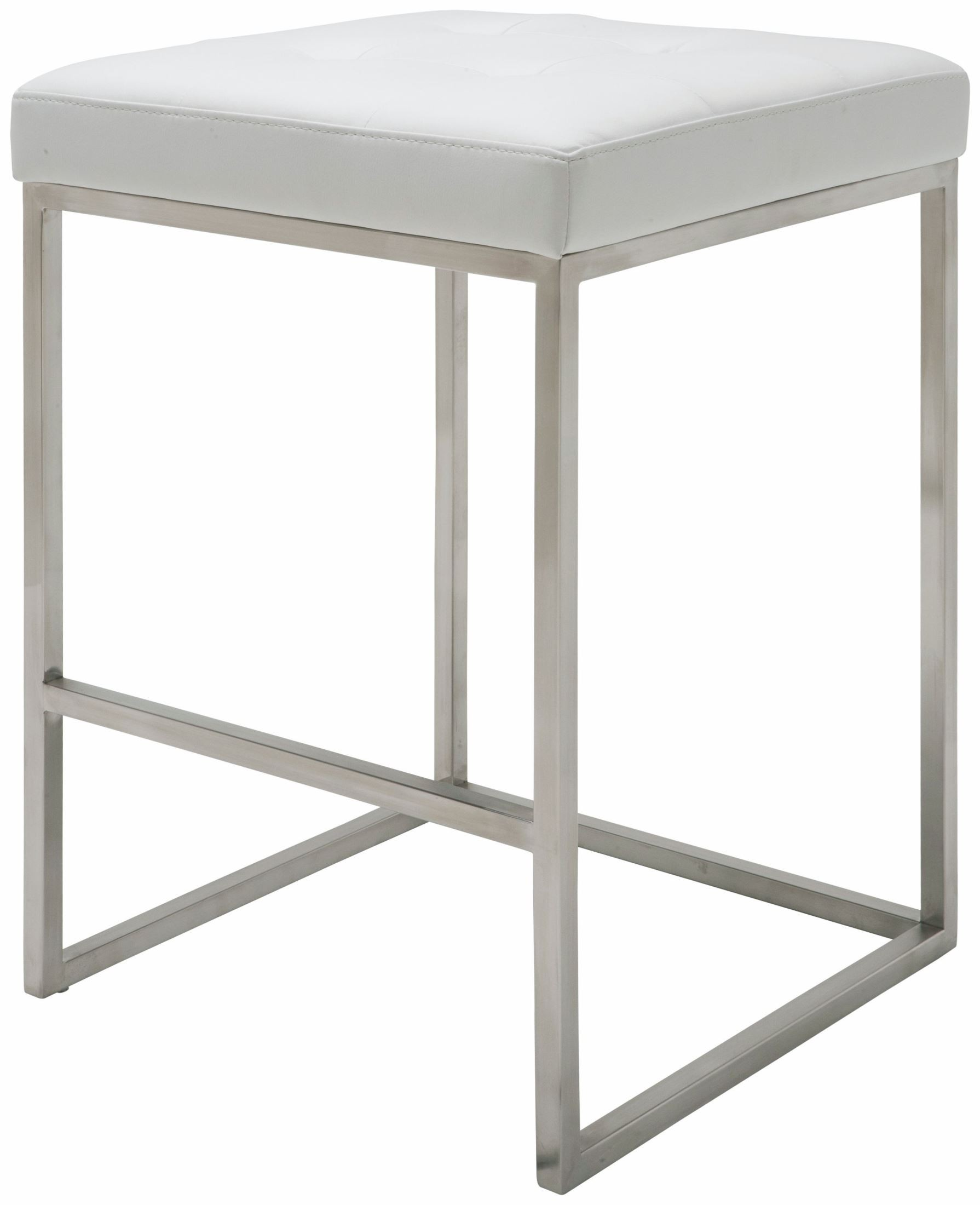 white leather bar chair mat walmart chi counter stool from nuevo coleman furniture