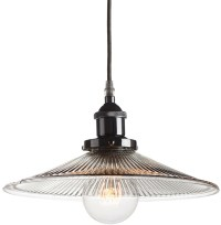 Oscar Chrome Pendant Lighting from Nuevo