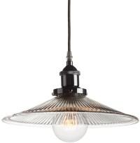 Oscar Chrome Pendant Lighting from Nuevo | Coleman Furniture